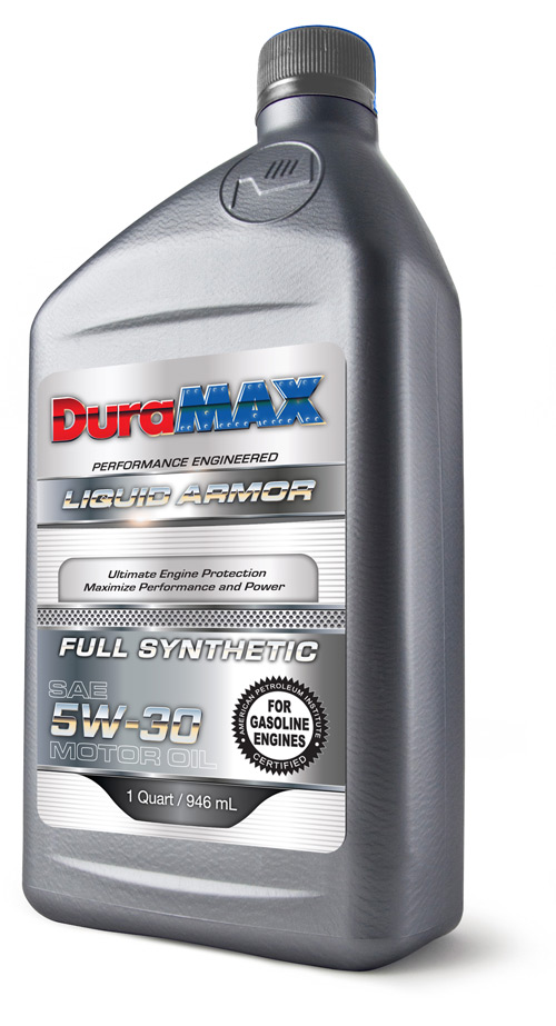 Duramax Full Synthetic