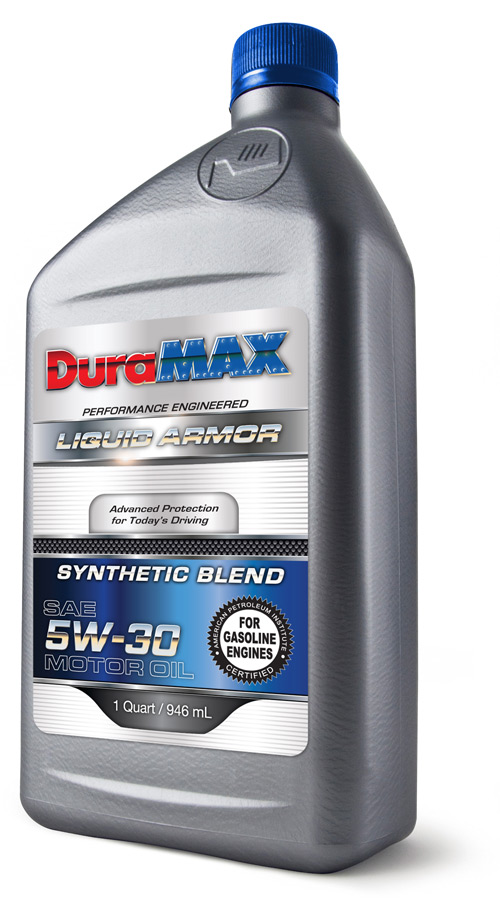 Duramax Synthetic Blend