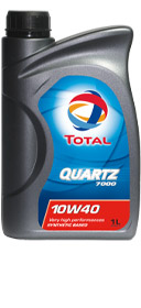 Total Quartz DEXOS-2